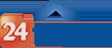 Логотип 24Тверь